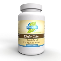 Kinder Calm (60 Chewable Tablets)
